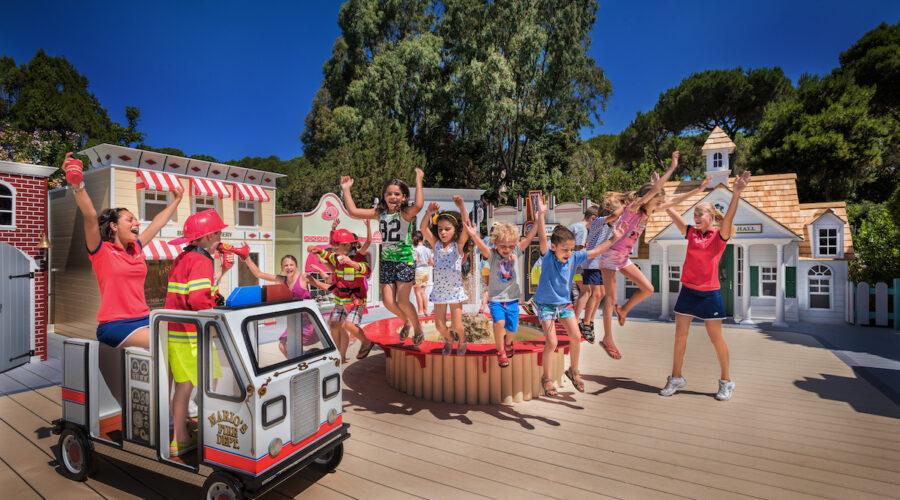 Children's wonderland_Forte Village (1)
